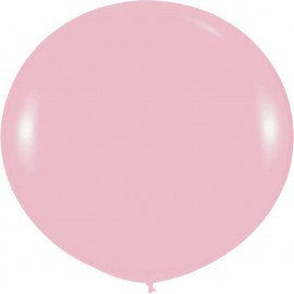 Globos 3FT (100cm) Fashion solido rosado chicle