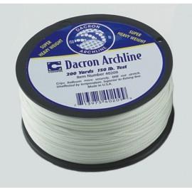 Dacron archline 68kg 183m